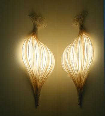 قلوبات الأنارة الداخلية Onion-creamP
